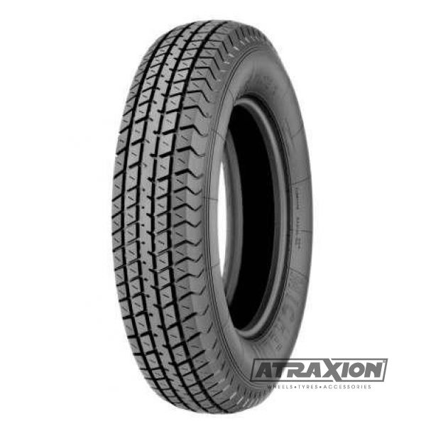 255/40-17XL Michelin X V