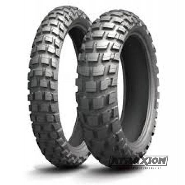 140/80-17 Michelin ANAKEE WILD 69R