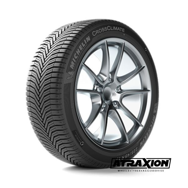 215/45-17XL Michelin CrossClimate + 91W