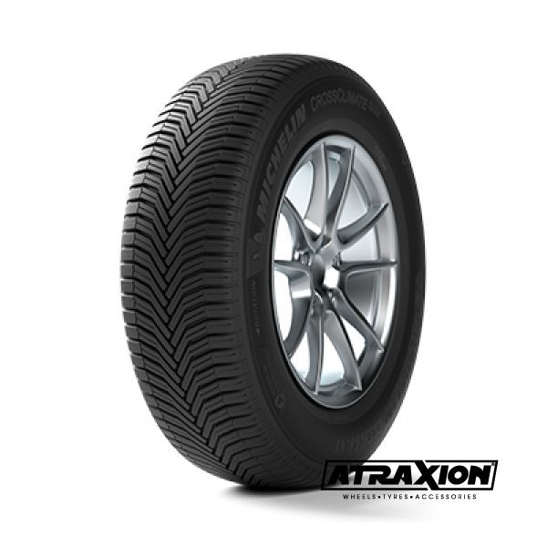 245/70-19.5 Michelin CROSSCLIMATE SUV C