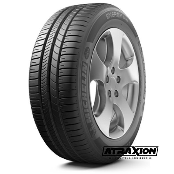 185/60-15 Michelin Energy Saver + 84T