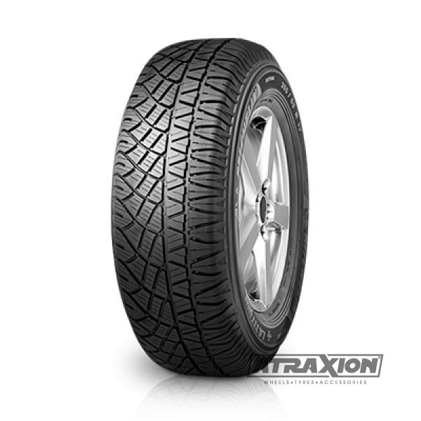 235/70-16 Michelin Latitude Cross DT 106H