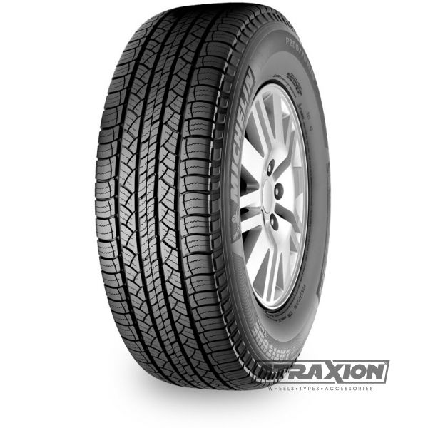 265/65-17 Michelin Latitude Tour 110S