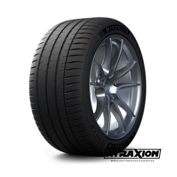 275/25-21 Michelin Pilot Sport 4 S 92Y