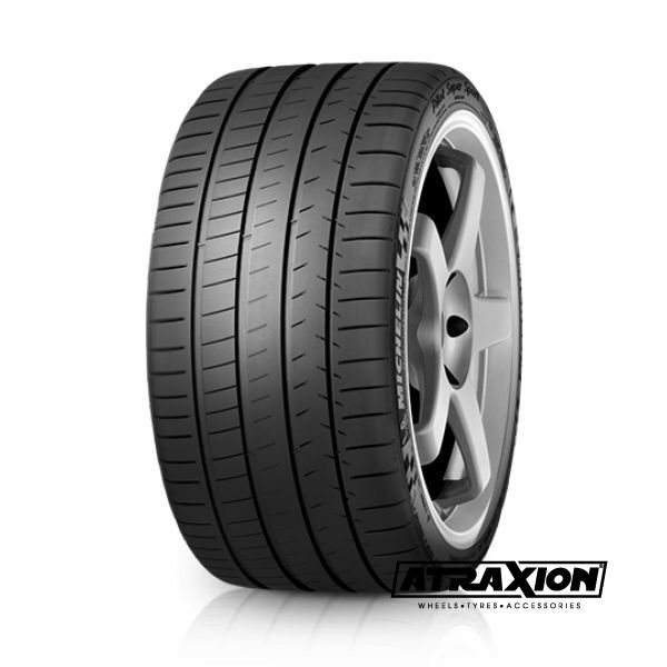 245/40-18 Michelin Pilot Super Sport 97Y