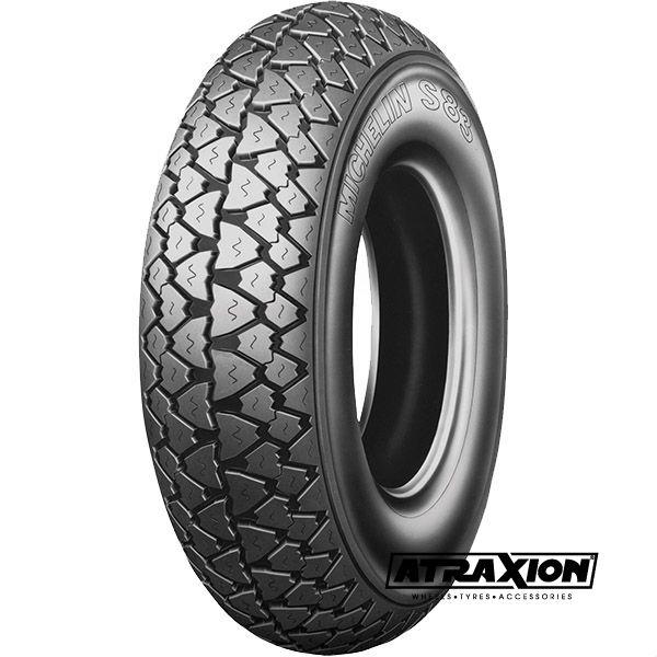 3.00-10 Michelin S83 42J