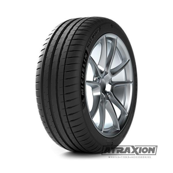 245/45-19XL Michelin PILOT SPORT 4 T0 102Y