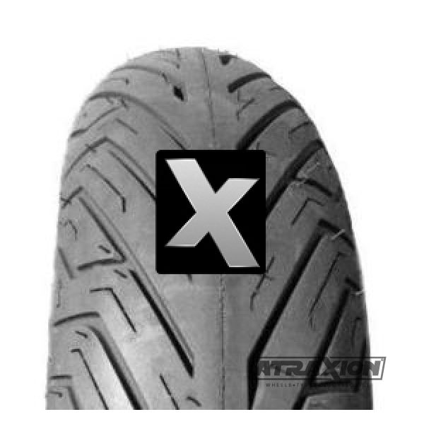 120/70-12 Michelin City Grip 51P Diag/bias