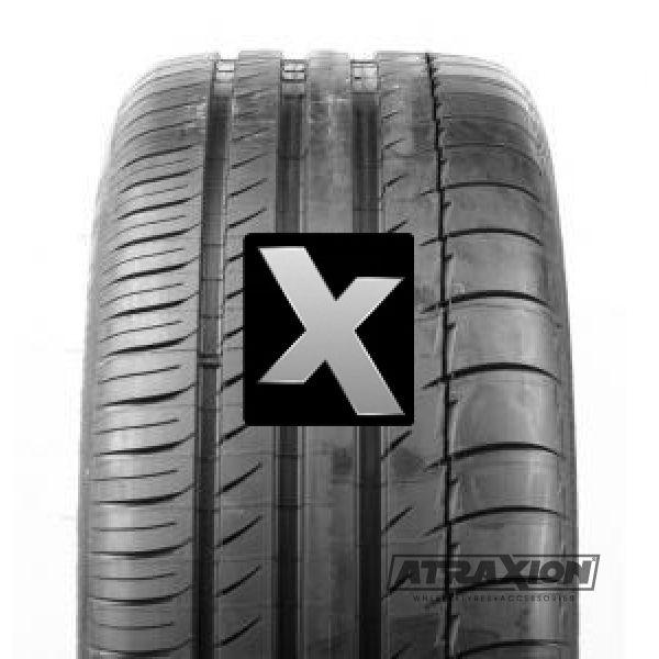 275/50-20 Michelin Latitude Sport MO FSL 109W