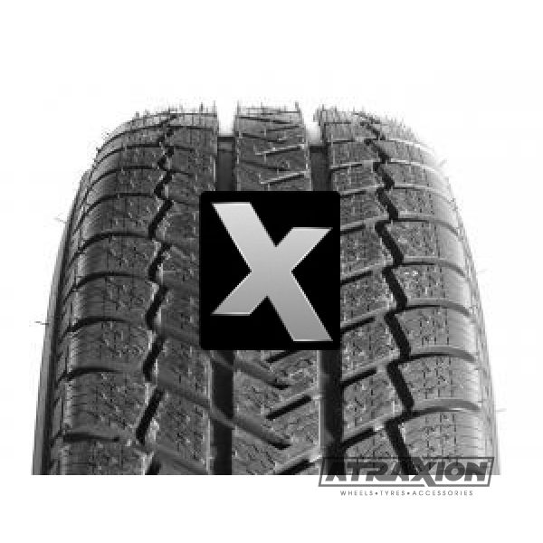 295/35-21XL Michelin Latitude Alpin 107V