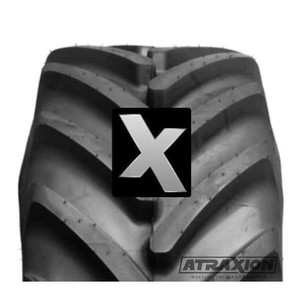 540/65-24 Michelin MultiBib 140D