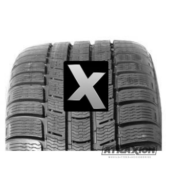 295/30-19XL Michelin Pilot Alpin PA2 FSL 100W