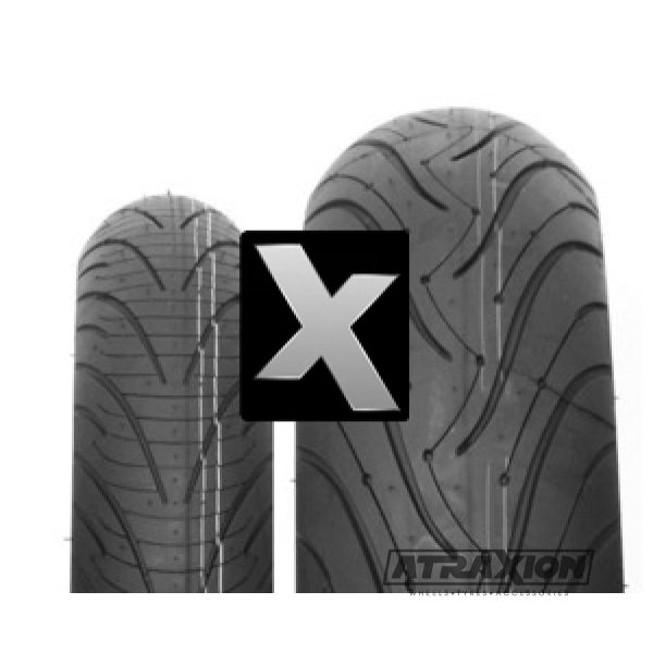 120/70-17 Michelin Pilot Road 3 58W