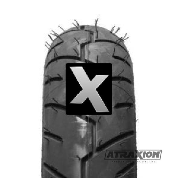 110/80-10 Michelin S1 58J