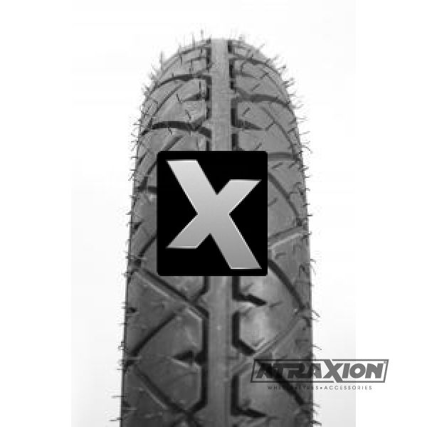 100/80-10 Michelin SM100 53L Diag/bias