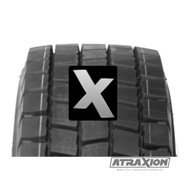245/70-17.5 Michelin XDE1 C