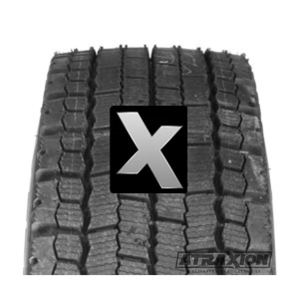 315/80-22.5 Michelin XDW ICE GRIP 156/150L