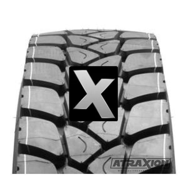 13-22.5 Michelin XDY 3 154/150K