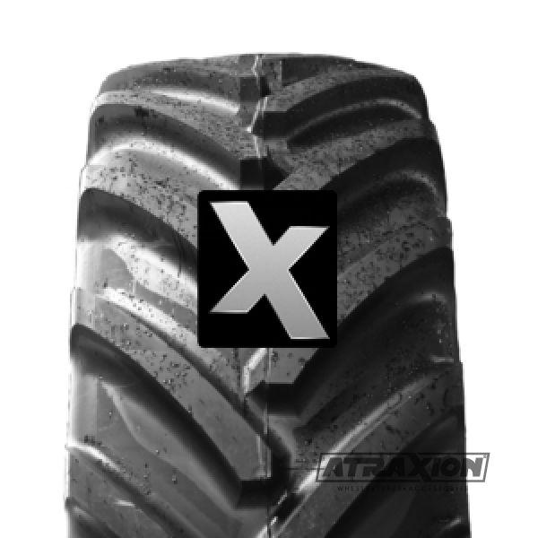 600/60-30 Michelin XEOBIB 147D