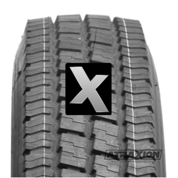 295/80-22.5 Michelin XFN 152/148K