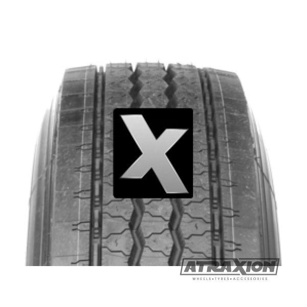 10-17.5 Michelin XZA 134L