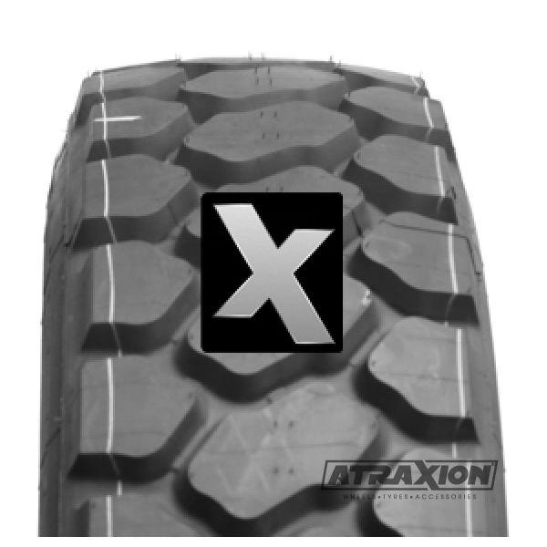 13x90-22.5 Michelin XZH2 R 154G