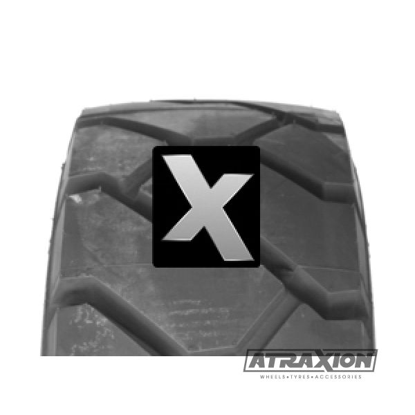 225/75-15 Michelin XZM 149A5