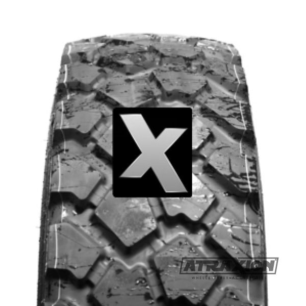 315/80-22.5 Michelin XZSL C