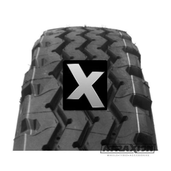 9.5-17.5 Michelin XZY 129L