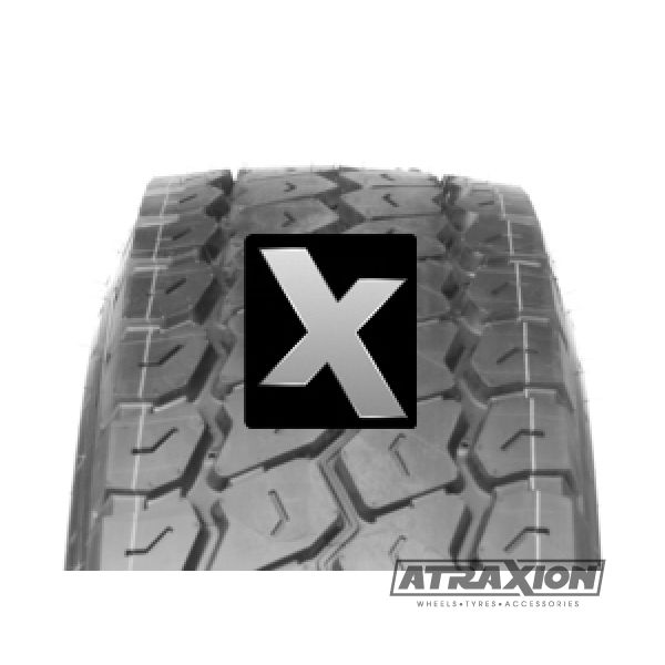 385/65-22.5 Michelin XZY3 160J