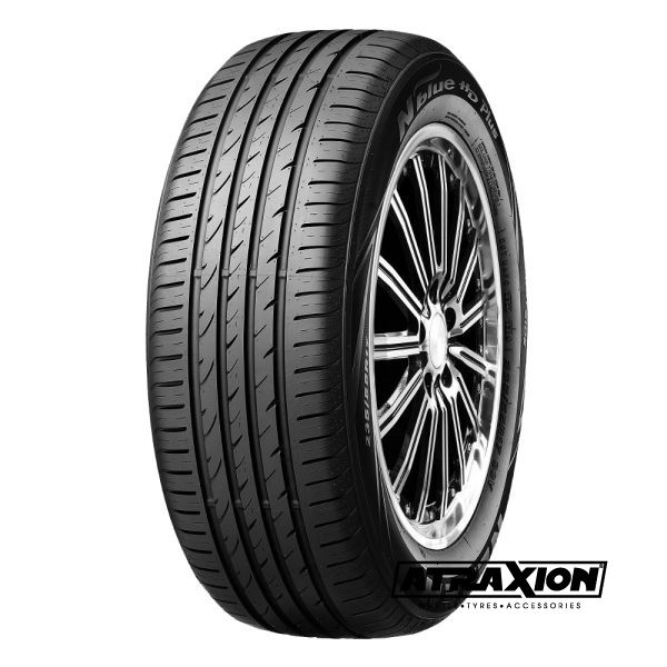 215/60-17 Nexen N'BLUE HD PLUS 96H 4PR