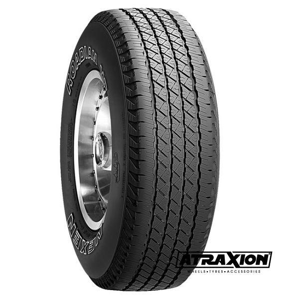 245/70-16XL Nexen RO H/T XRH5 111T 4PR