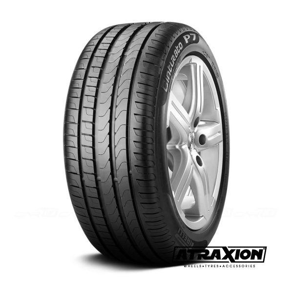 225/50-16 Pirelli Cinturato P7 * 92W OE:BMW