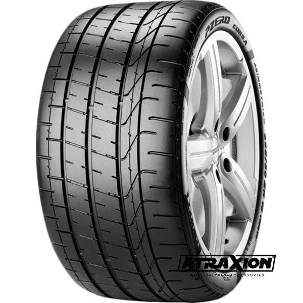 305/30-19XL Pirelli Pzero Corsa Asimmetrico 2 N1 102Y  PORSCHE