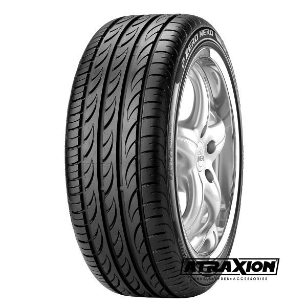 245/35-21XL Pirelli Pzero Nero * 96Y