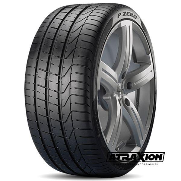225/35-19 Pirelli P Zero * 88Y ROF OE:BMW