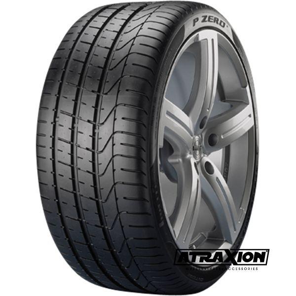 225/40-19 Pirelli P Zero * 89W ROF