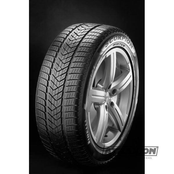 295/30-22XL Pirelli Scorpion Winter 103V