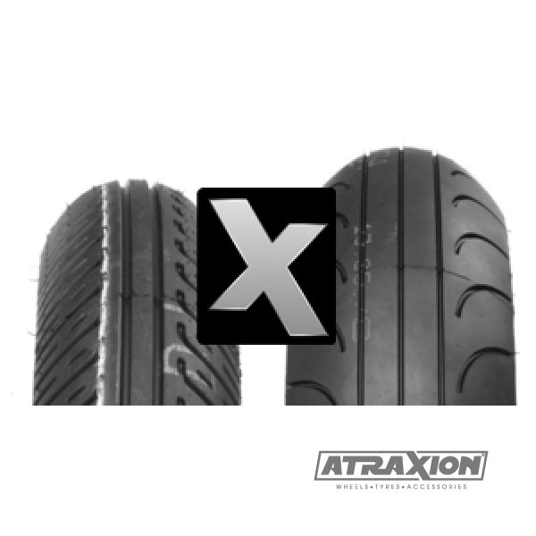 190/65-420 Pirelli Diablo Wet X