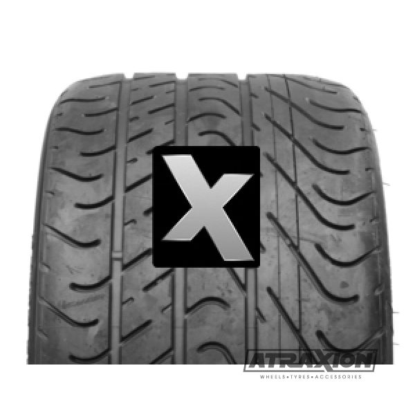 305/35-20XL Pirelli PZERO ALL SEASON 107Y