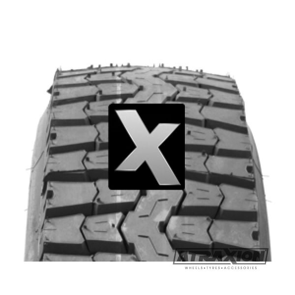 255/70-22.5 Pirelli TH25 140/141M