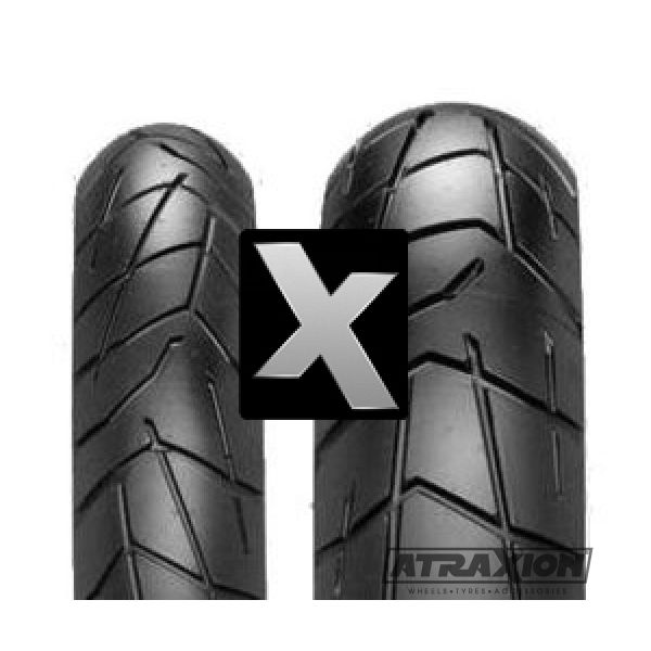 130/80-17 Pirelli Scorpion Trail 65/290H