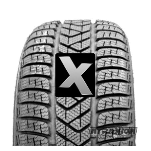 265/40-21XL Pirelli WINTER SOTTOZERO 3 B 105W Bentley