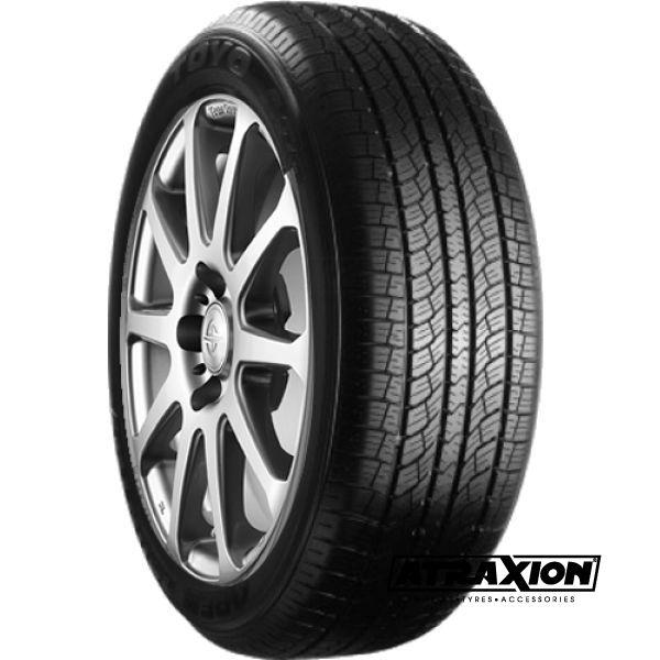 215/55-18 Toyo OPA20 95H OE:Nissan X-trail