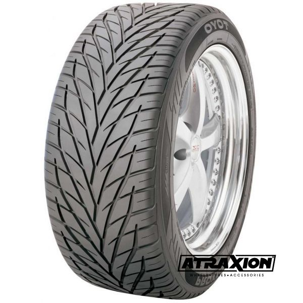 225/55-17 Toyo Proxes S/T 97V