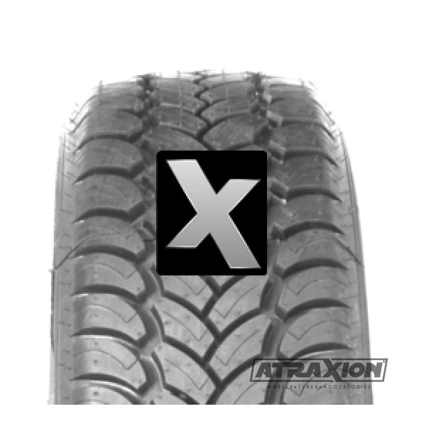 215/75-16 Vredestein Comtrac All Season 113R