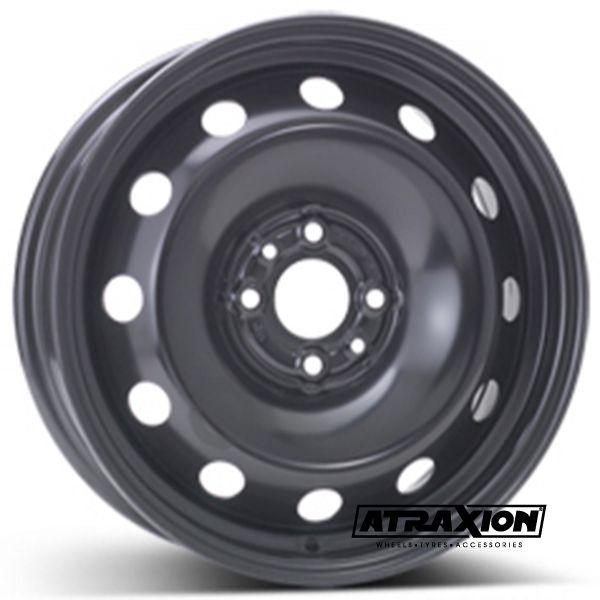 6x15 4x098 ET40 CTR Steel FIAT IDEAO AB 01.04 (Alcar)  8185