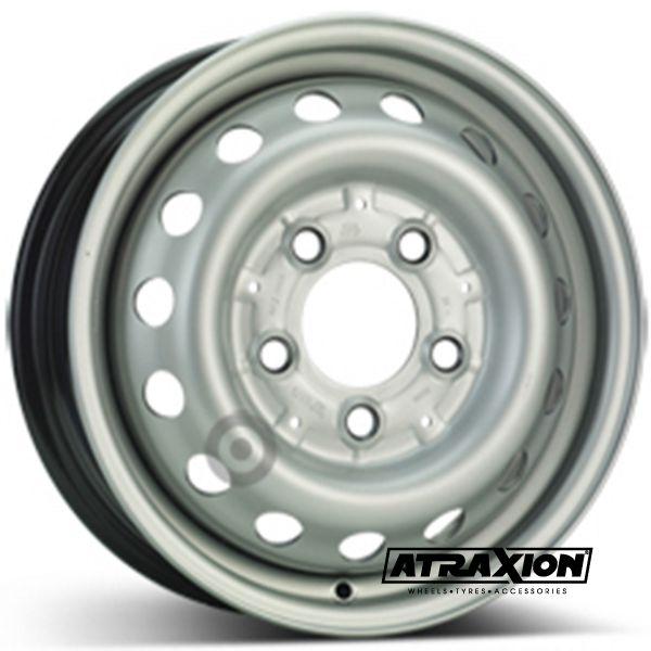 6x15 5x130 ET75 CTR Steel DB SPRINTER AB 1.00 (Alcar)  8555