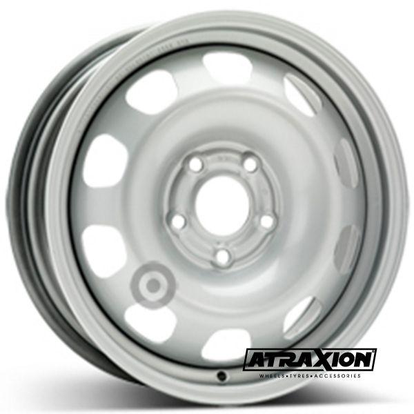 x16 blank ET CTR Steel (Alcar)  7312