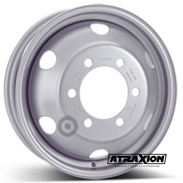 5x16 6x170 ET130 CTR107,5 Steel FIAT IVECO S2000/S2 (Alcar)  9485